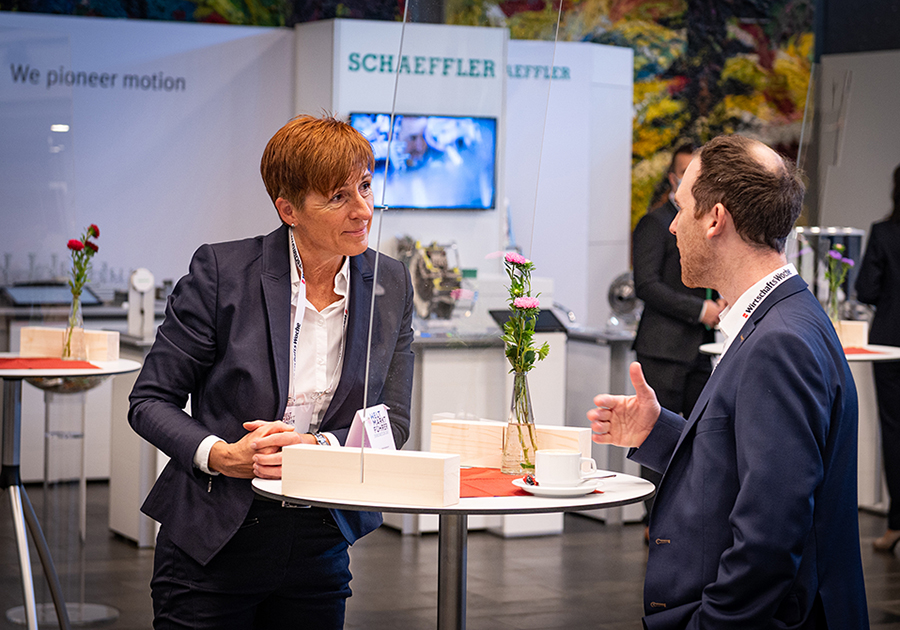 ULMER COOLING SPECIALISTS PRESENT THEMSELVES AT THE WORLD MARKET LEADER INNOVATION DAY 2020