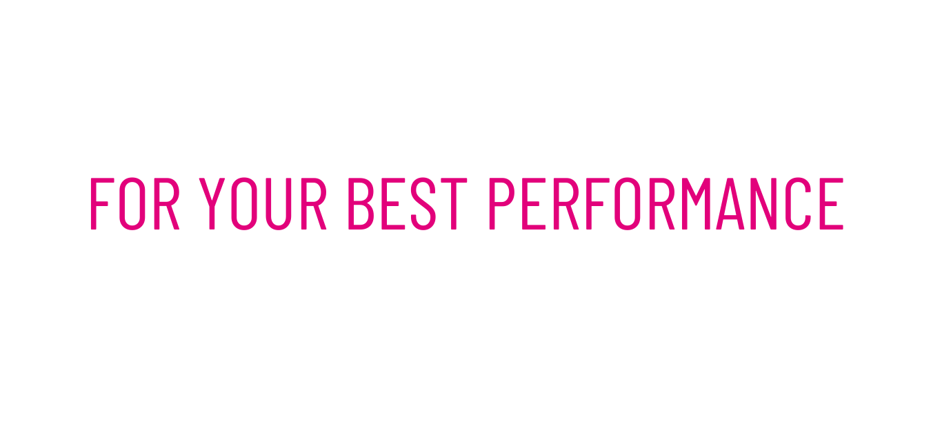 ecooline hightech heat protection in sports